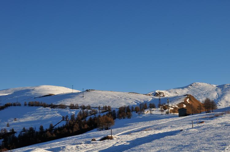 Val Maira – Cugn di Goria – Monte Nebin Nord