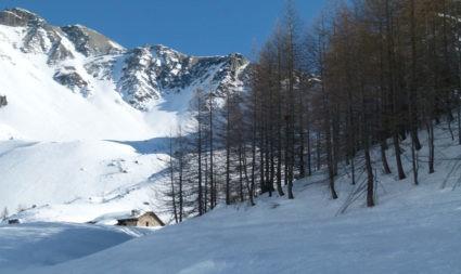 Valle Maira – Monte Russet – 2089 mt