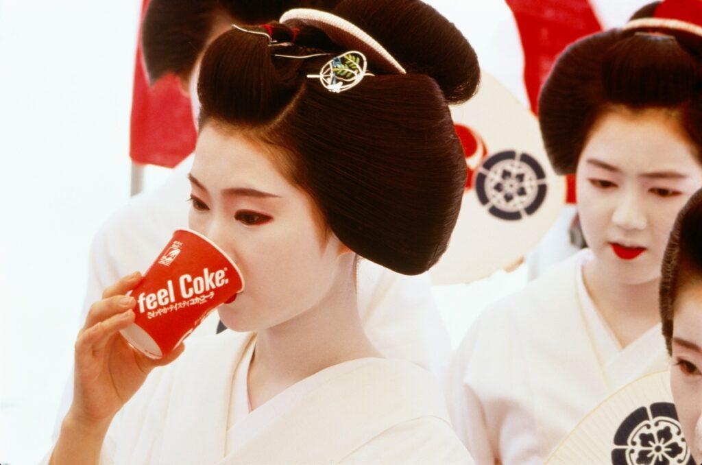 In Giappone la bellezza è iniziatica è un progetto di BI-BOx
