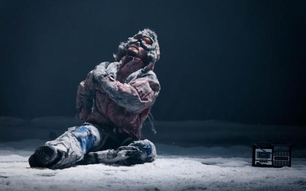 """Torna il circo contemporaneo dal vivo al Teatro Concordia di Venaria Reale con la rassegna """"Cité"""""""